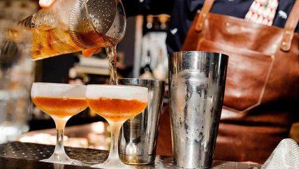 hire a bartender Brisbane
