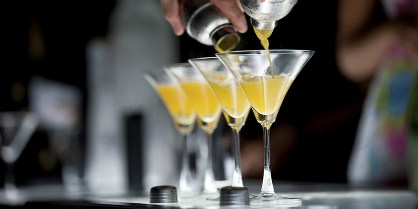 Hire A Bartender Sunshine Coast