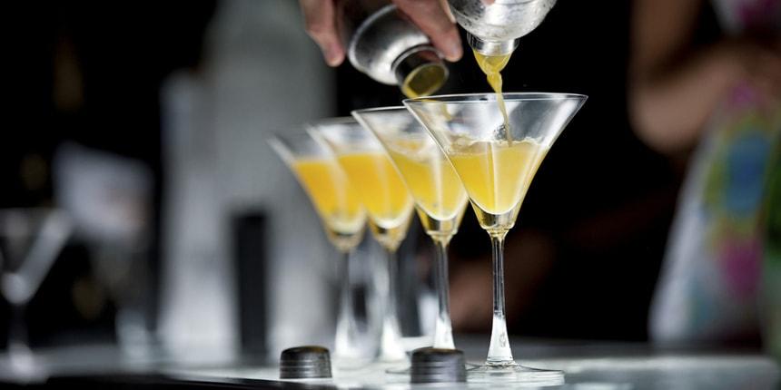 Hire A Bartender Sunshine Coast