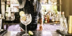 pop up cocktail bar Brisbane
