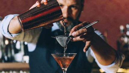 hire a bartender Gold Coast