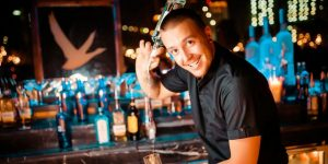 hire bartenders at home Brisbane