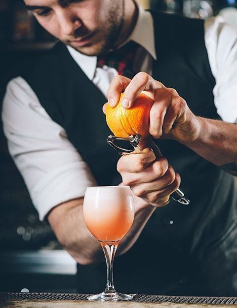 hire hen party bartenders Sydney