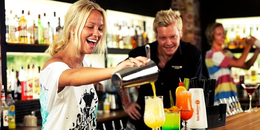 cocktail classes Wollongong