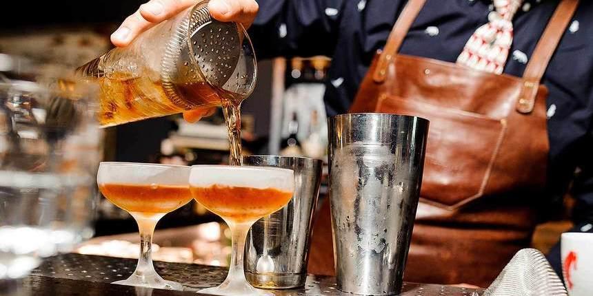 cocktail classes Brisbane