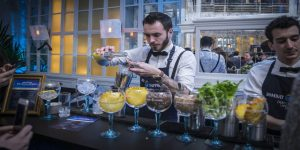 hire a bartender Ipswich