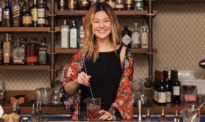 hire female bartender Brisbane