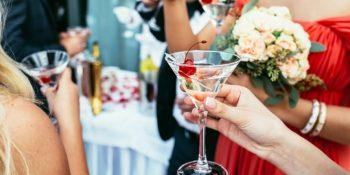 Wedding Cocktail Bar Hire