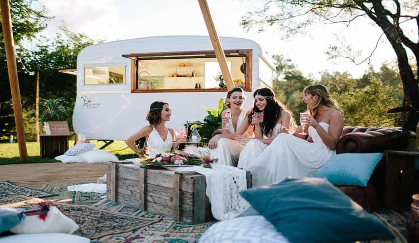 sydney wedding cocktail bar